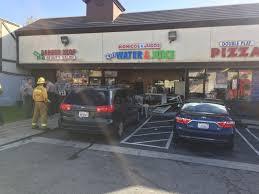 crash crime scene