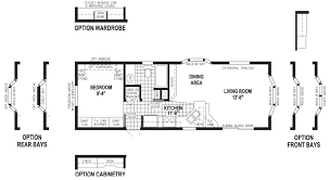 Park Model Home Floor Plans by Catoosa 14 X 37 484 Sqft Mobile Home Factory Expo Home Centers