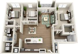 floor plans bainbridge brandon apartments