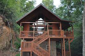 Bear Mountain Cottages by Secluded Smoky Mountain Cabin Rentals Black Bear Hollow Cabins