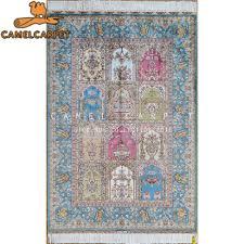 Islamic Prayer Rugs Wholesale Wholesale Turkish Silk Prayer Rug Online Buy Best Turkish Silk