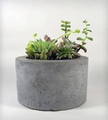 28 concrete planters rectangular concrete planter gallery