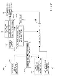 patent us4991096 shutdown relay driver circuit google patents