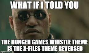 Xfiles Meme - the funniest x files memes gallery worldwideinterweb