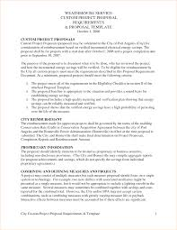 service proposal template business proposal templated business