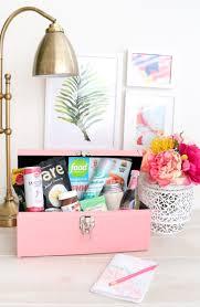 make your own guest room mini bar u2013 a beautiful mess