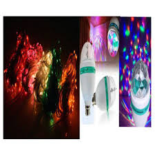 diwali decoration led lights set of 10 with diwali disco led