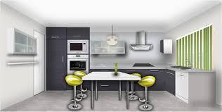agencement cuisine agencement cuisine inspiration 13m2 sejour ouverte chambre coucher