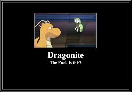 Dragonite Meme - dragonite wtf meme by 42dannybob on deviantart