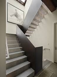 art house stair modern staircase seattle by deforest