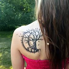 the 25 best shoulder tattoos for women ideas on pinterest