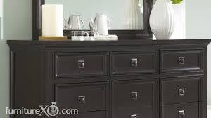 Greensburg Bedroom Furniture By Ashley Martini Suite Platform Bedroom Set By Ashley Furniture Youtube