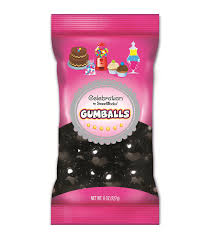 where can i buy gumballs celebration by sweetworks candy gumballs 8oz bag joann