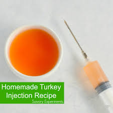 thanksgiving turkey injection recipe bootsforcheaper