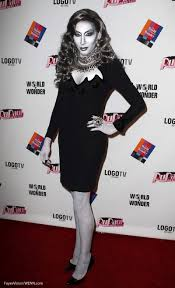 Halloween Black And White Makeup by Detox U0027s Black U0026 White Reunion Look Drag Queen Dhaling Pinterest
