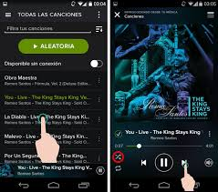 spotify for tablet apk apk mod de spotify premium gratis root android jefe