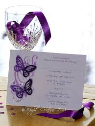butterfly wedding invitations classic wedding invitations for you 3d butterfly wedding invitations