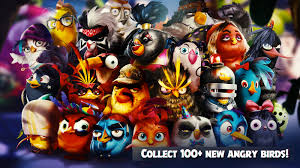 angry birds evolution u0027 listed on play store for pre registration