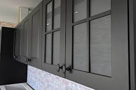 what type of glass is used for cabinet doors used kitchen cabinet buying checklist home stratosphere