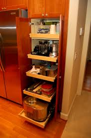 accessories surprising kitchen pantry cabinet pull out shelf
