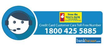 amazon com great bazaar vijaya vijaya bank credit card customer care 24 7 toll free number