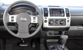 1999 Nissan Frontier Interior 2013 Nissan Frontier Information And Photos Momentcar