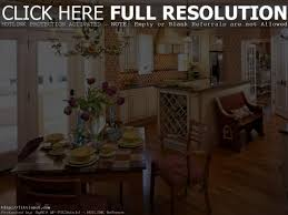 Tuscan Style Dining Room Furniture Interior Wonderful Kitchen Dining Room Decoration Using Glass