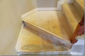 Plywood Stairs Design How To Makeover Your Stairs Tips To Replace Carpet And Install