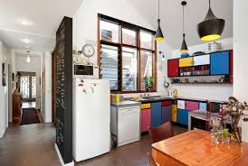 Eclectic Kitchen Designs Top 100 Cool And Unique Eclectic Kitchen Design Ideas 2015 Photo