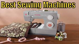 top 5 best sewing machine reviews 2017 youtube