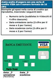 sella pagamenti pagamenti con carta di credito efiori
