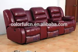 Recliner Sofa Parts Genuine Leather Electric Recliner Sofa Parts Ls621 Buy Electric