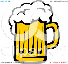 cartoon beer cheers beer mug clip art free clip art decoration