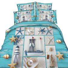 Beach Bedspread Compare Prices On Seaside Bedding Online Shopping Buy Low Price