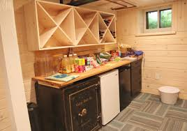 cottage style kitchen design with light maple wood countertops diy