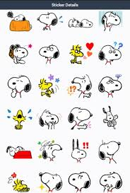 snoopy emoticons for facebook messenger snoopy emoticons for