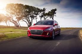 first look 2018 hyundai elantra gt and gt sport automobile magazine