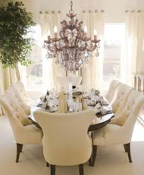 Dining Room Chandeliers Transitional Theresa Collection 6 Light 23 Antique Brass Chandelier