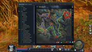 Map Quests Aion Adds Map Drawing Feature Aion Life