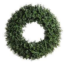 boxwood wreath 28 boxwood wreath new growth designs