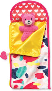 groovy girls slumber party sleeper imaginations toys