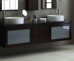 Floating Bathroom Sink by Contemporary Blox 80 Inch Floating Bathroom Vanity Set