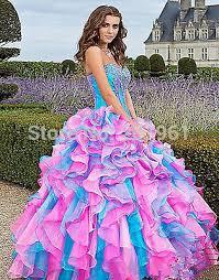 ideas about rainbow wedding dress for sale wedding ideas