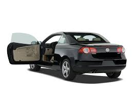 2007 volkswagen eos reviews and rating motor trend