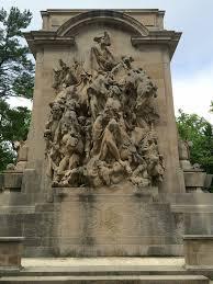 Princeton Cemetery Princeton Battle Monument Wikipedia