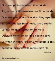 family thanksgiving prayer poem a prayer for exhausted parents it u0027s playtime the imagination tree