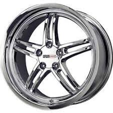 chrome corvette wheels cray scorpion chrome corvette wheels 1790crs505121c70 free