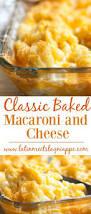 25 best baked macaroni cheese ideas on pinterest baked macaroni