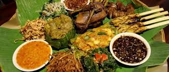cuisine bali balinese food culture recipes