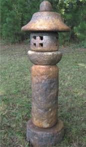 Japanese Garden Lamp by Granite Stone Lanterns For Japanese Gardens Gifts Garden Lights